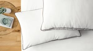 best cooling pillows saatva latex