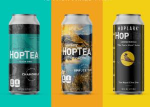 Hop Tea, Best Non Alcoholic Drinks