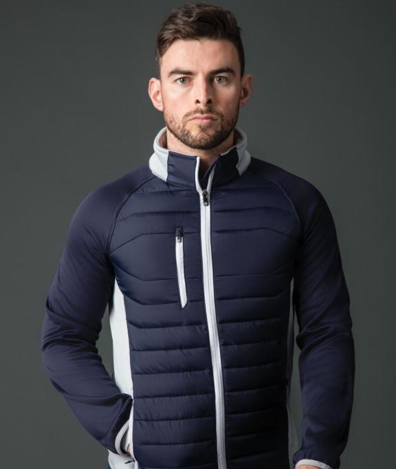 Sunderland of Scotland ZERMATT golf jacket