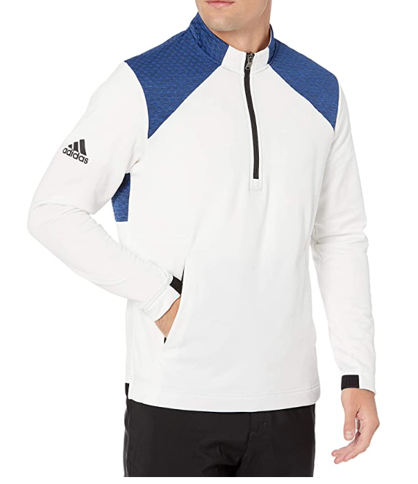 adidas Men's Cold.rdy Jacket, best golf jackets for 2021