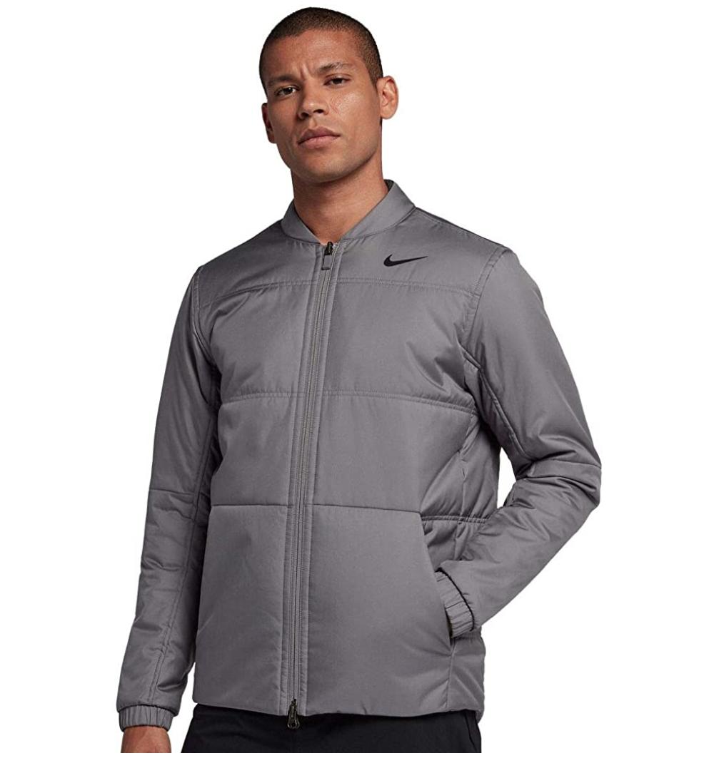 Nike Men's Golf Jackets