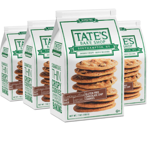 tates cookies, best stoner snacks