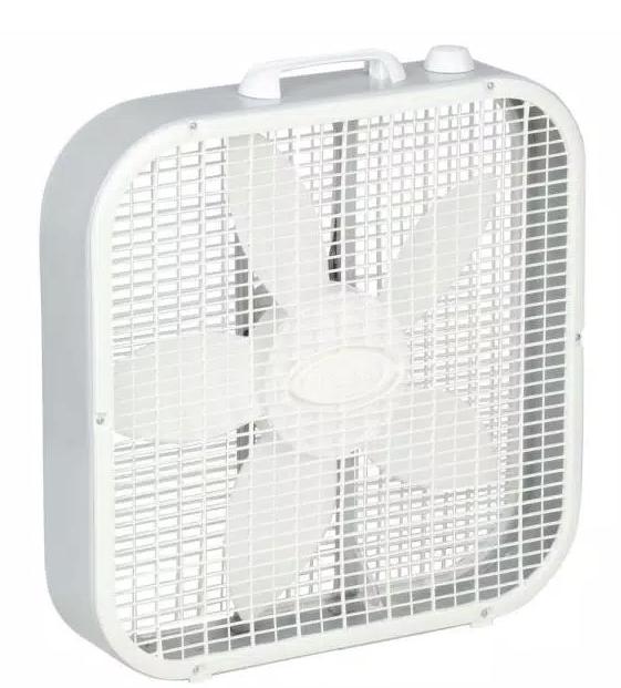 Lasko Save-Smart Energy Efficient Fan