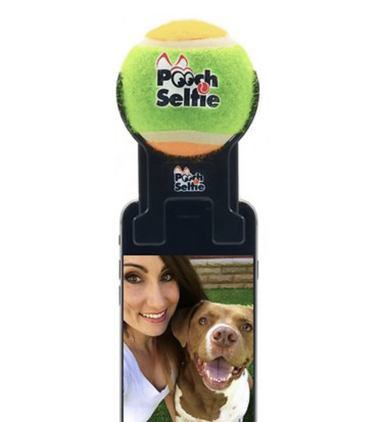 pooch selfie stick, gifts for mom
