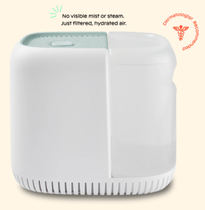 canopy x the sill humidifier, best gifts for mom