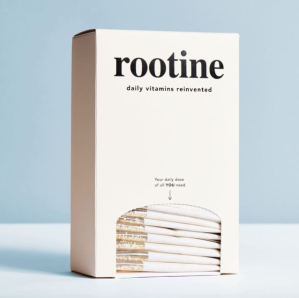 rootine vitamin subscription, best supplements for men