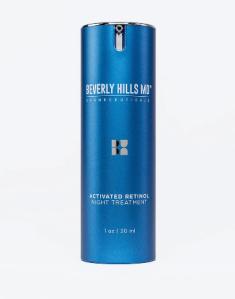 Beverly Hills MD Activated Retinol Overnight Treatment, Best Retinol Creams