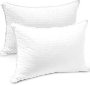 sleep restoration pillow
