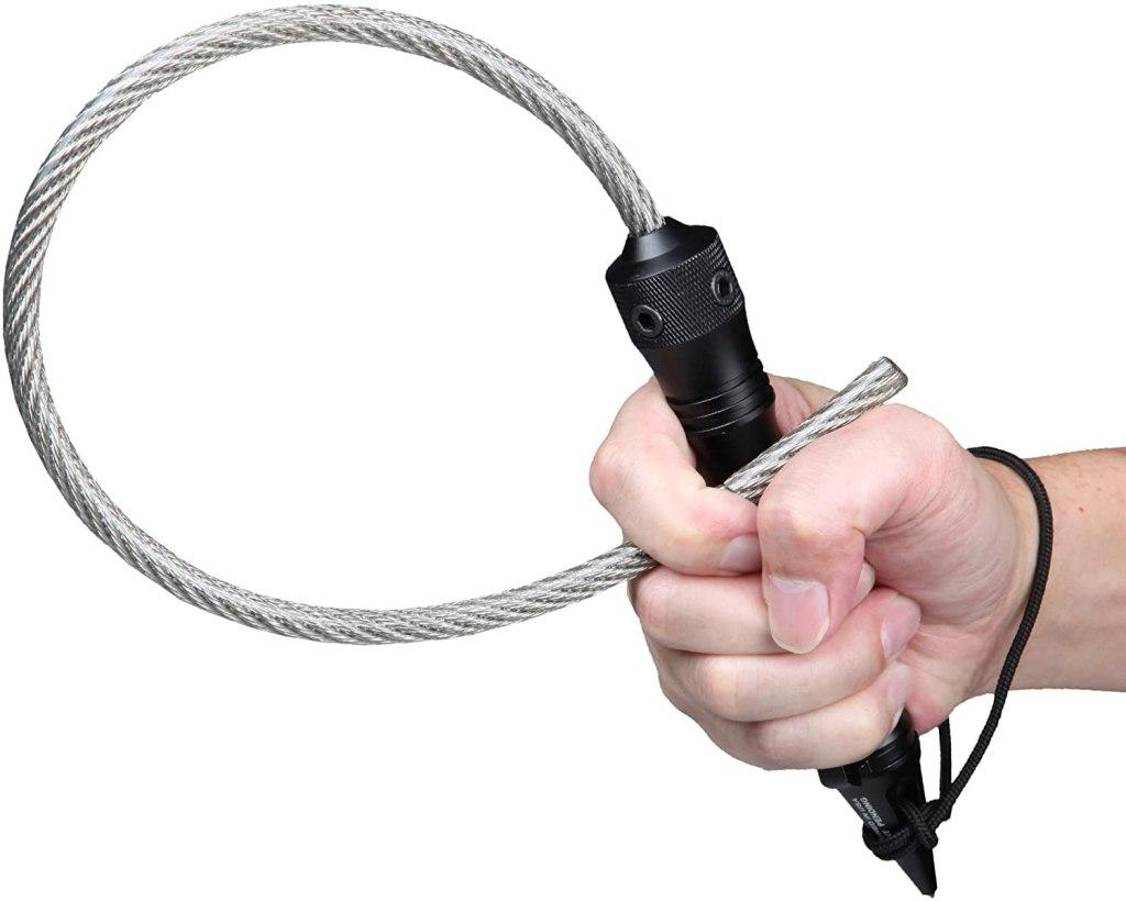 Stinger Whip Multipurpose Emergency Tool