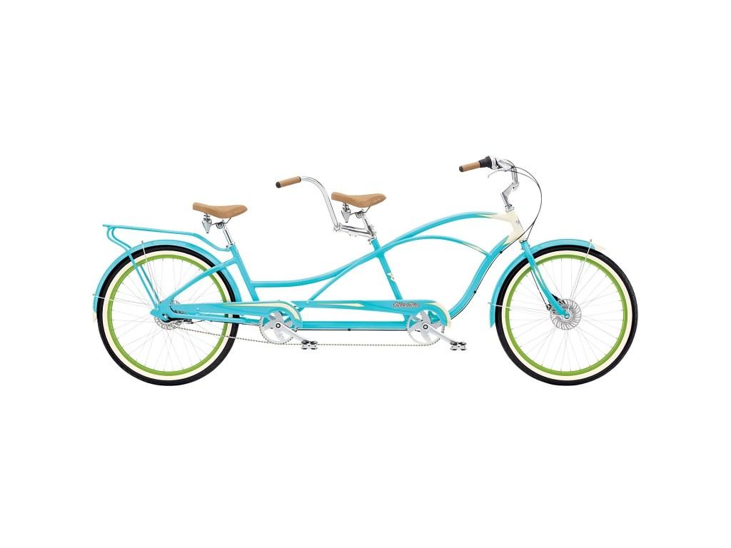 Electra Super Deluxe Tandem 7i, Best Tandem Bikes
