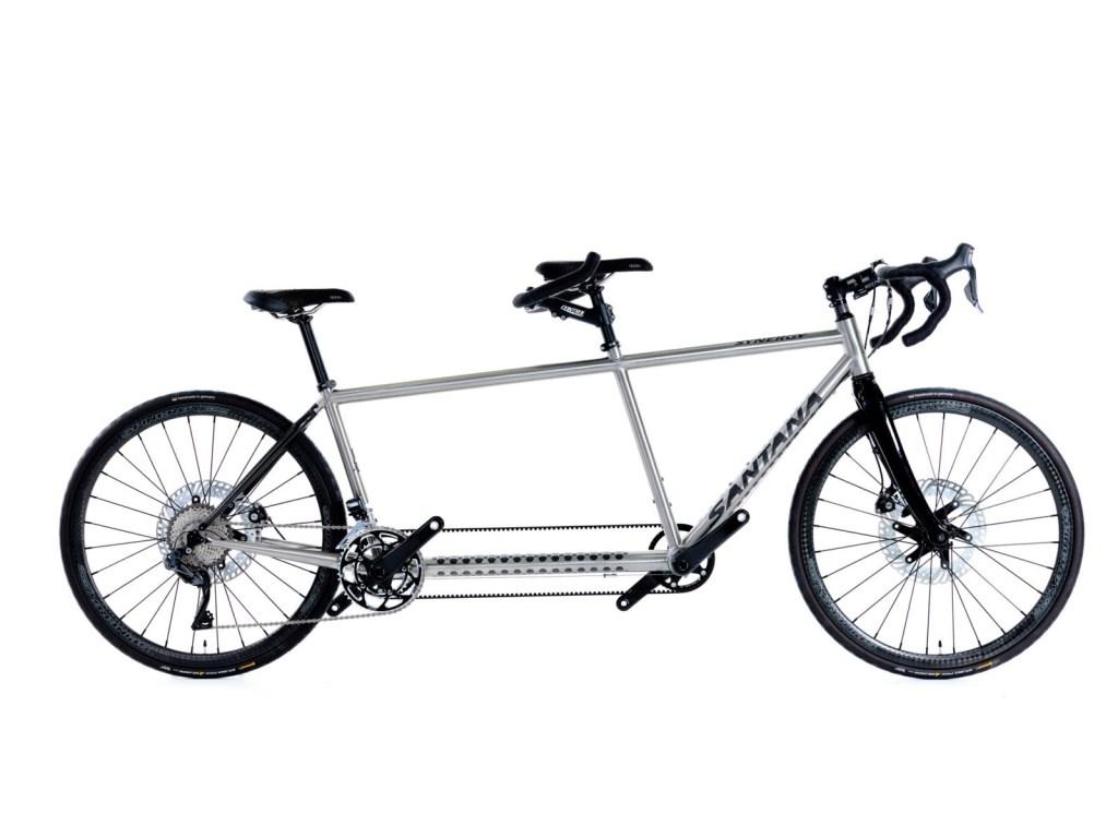 Santana, Synergy, Best Tandem Bikes