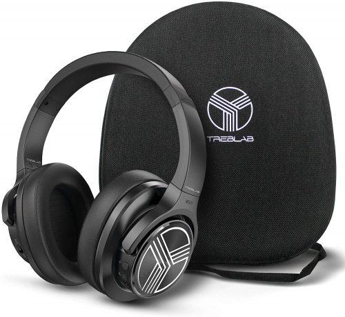 TREBLAB Z2 Workout Headphones