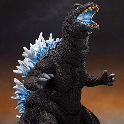 Tamashii Nations Godzilla Atomic Breath Action Figure