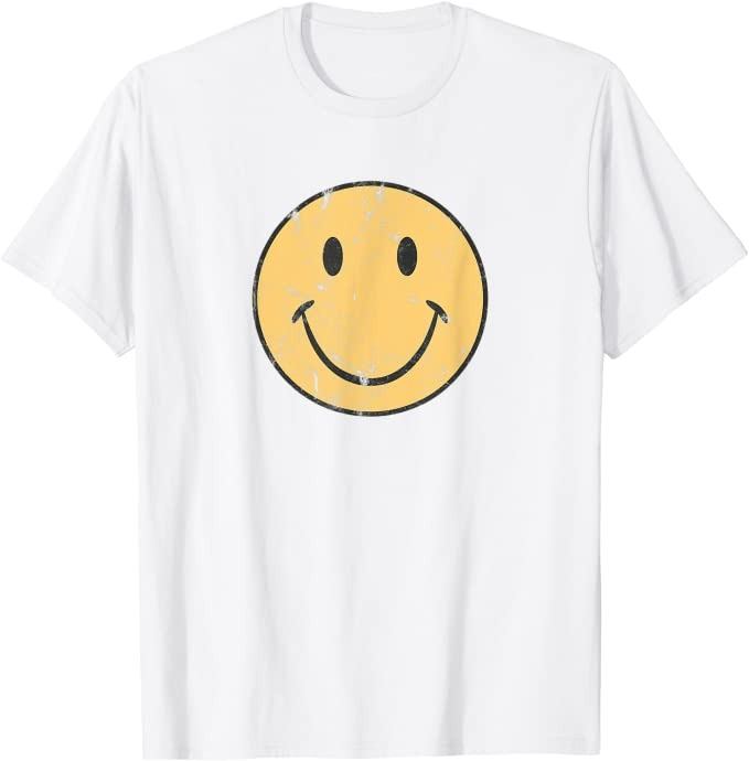 That-70s-Shirt-Happy-Face-T-Shirt
