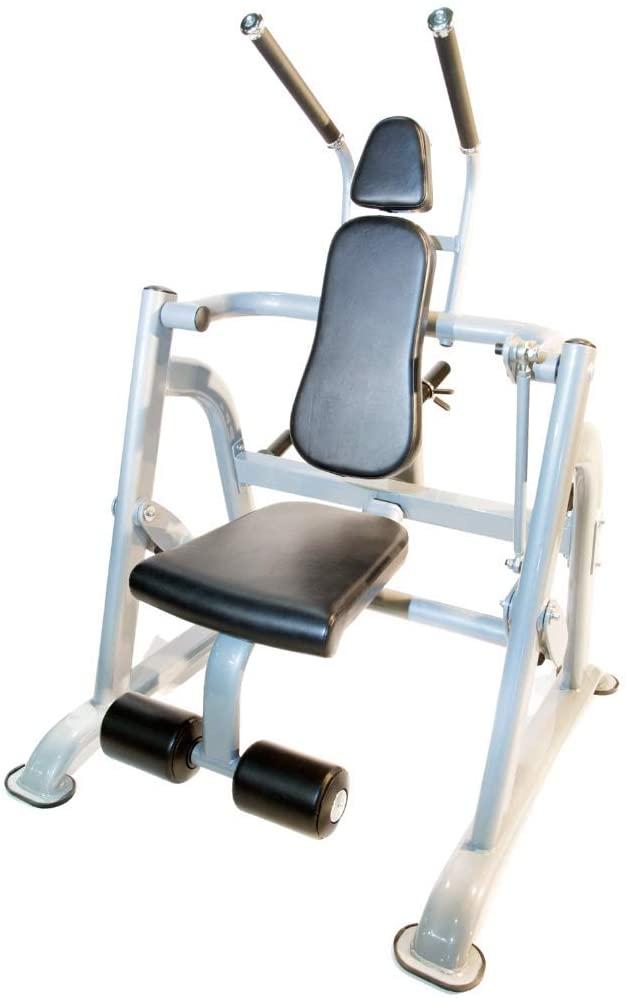The Vertical Crunch Complete Core Training Machine, best ab machines