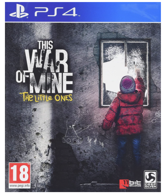 This War of Mine survival game