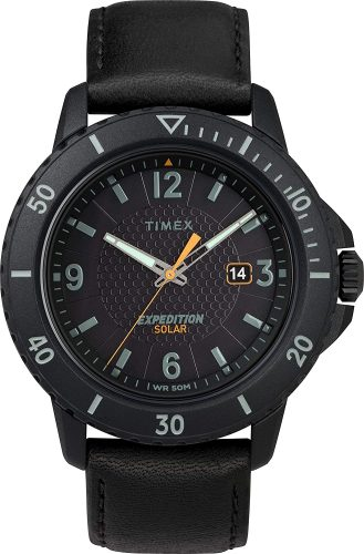 Timex Expedition Solar Watch