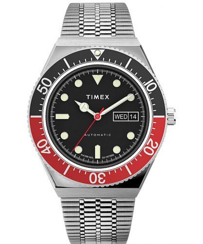 Timex M79 Automatic Coke Watch