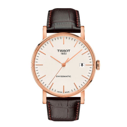 Tissot Everytime Swissmatic Watch