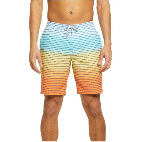 Tommy Bahama Baja Fuego Epic Board Shorts
