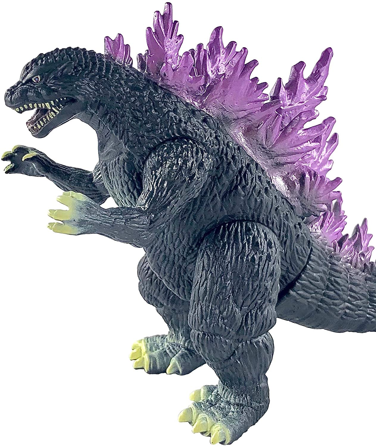 TwCare Godzilla Toy Action Figure