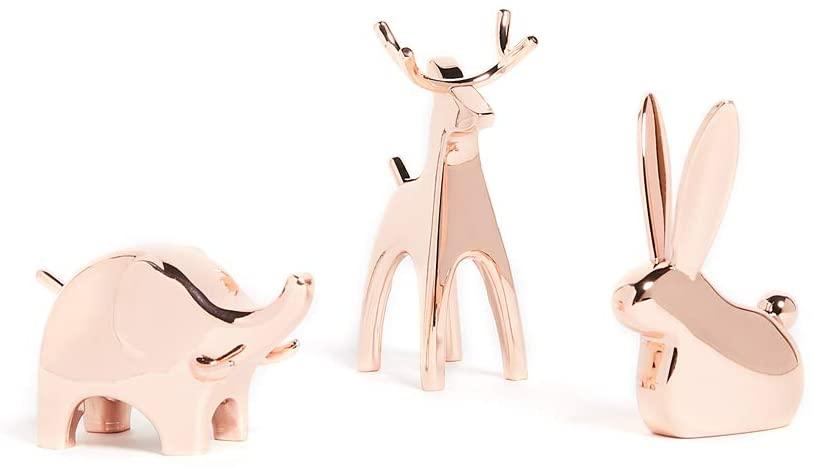 Umbra Anigram Animal Ring Holder for Jewelry