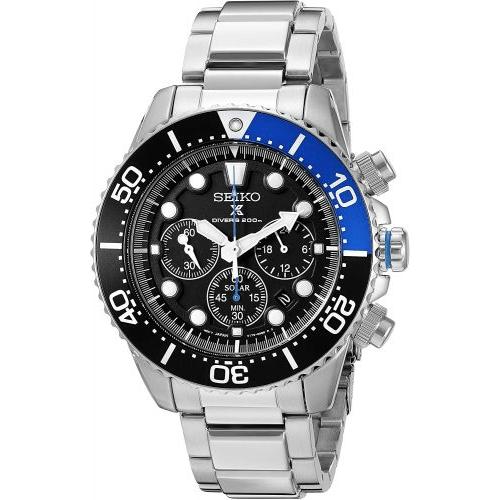 Seiko Prospex Solar Watch