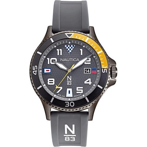 Nautica N83 Cocoa Beach Solar Watch