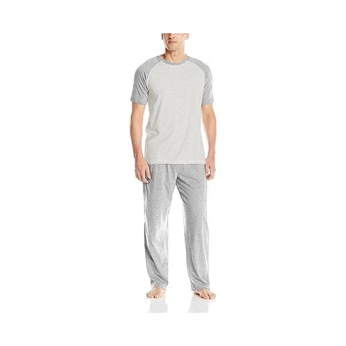 Hanes Men's Adult X-Temp Sleepwear Lounge Set