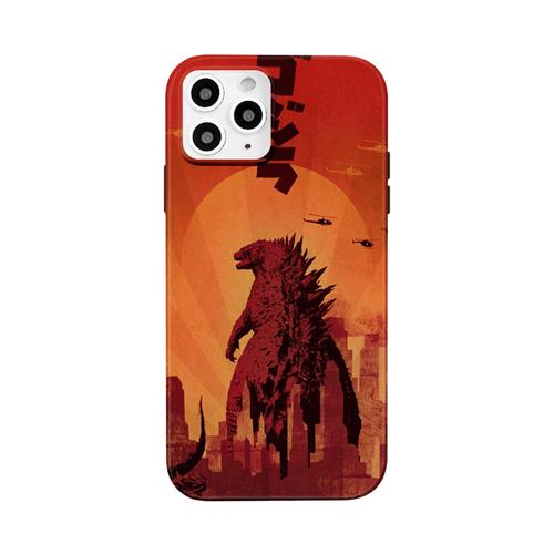 Godzilla iPhone 12 Case