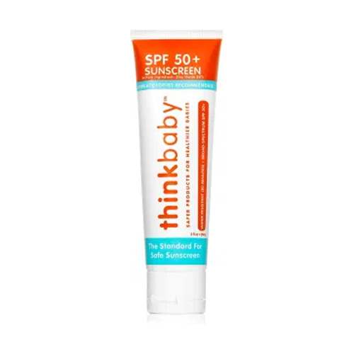 Thinkbaby SPF 50+ Sunscreen
