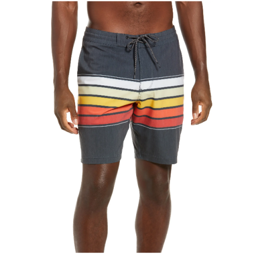 VISSLA High Five Board Shorts