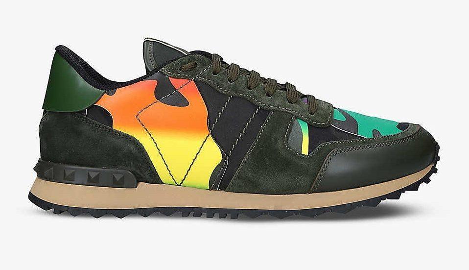 best designer sneakers