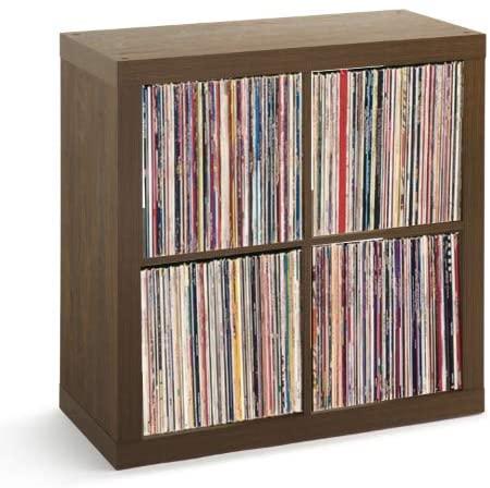 Vinyl Record Storage Solutions Vinyl Record Storage Shelf, cube organizer