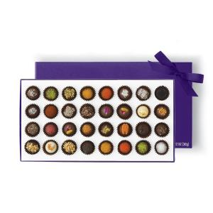 Vosgues chocolates, foodie father's day gifts