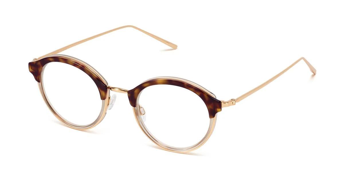 Trendy Glasses for Men - Warby Parker Saylor Eyeglasses