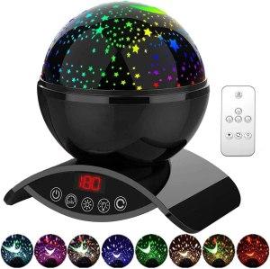 star projectors ysd night lighting lamp