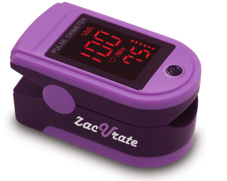 Zacurate Pro Series 500DL