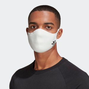 adidas face covering, best face masks for running