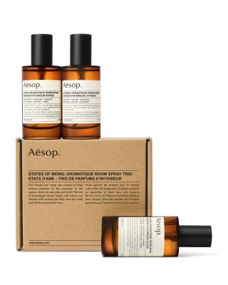 aesop room sprays