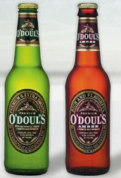 Anheuser-Busch O'Doul's, Best Non-Alcoholic Drinks