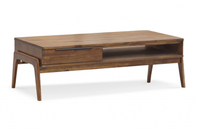aiken coffee table with storage