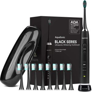aquasonic toothbrush, best Amazon deals