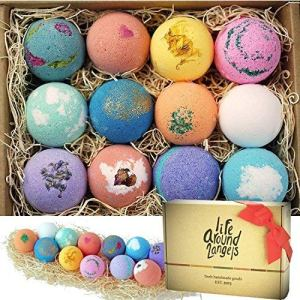 bath bomb gift set, cheap Mother's Day gifts