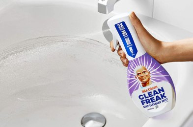 spring cleaning just got a bit easier thanks to these bathtub cleaners