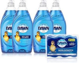 best dish soap