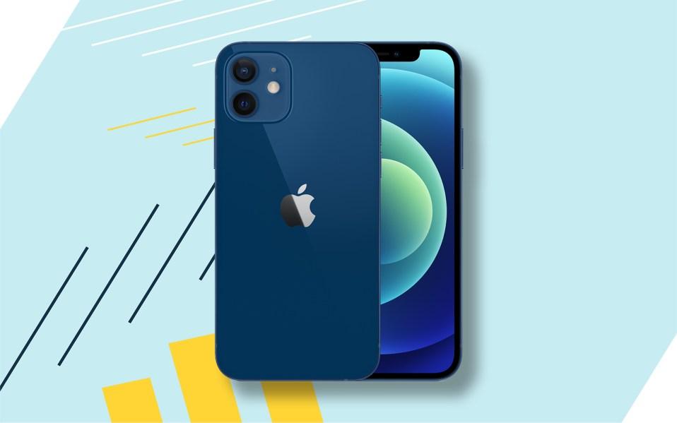 best iphone deals 2021