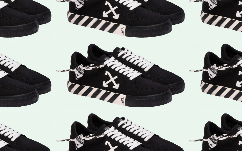 best off white sneakers