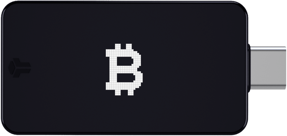 BitBox02 Bitcoin-Only Edition