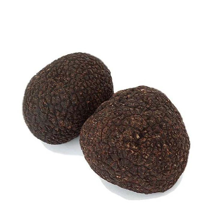 Fresh Black Winter Truffles, Best Truffle Oils